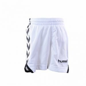 Stay Authentic Poly Shorts Jr