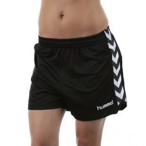 Stay Authentic W Poly Shorts