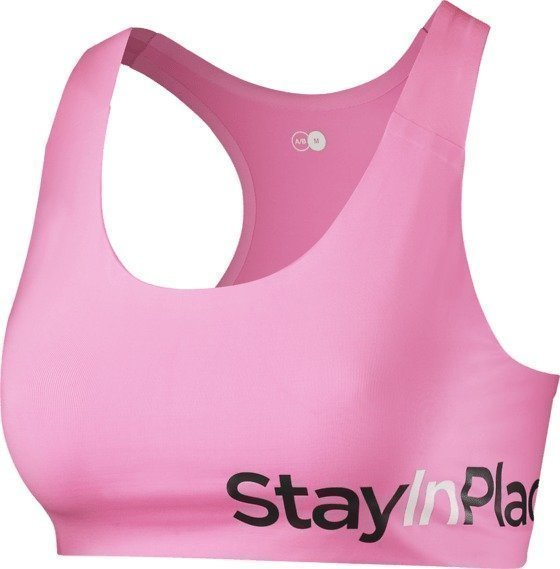 Stay In Place Active Sports Bra Ab