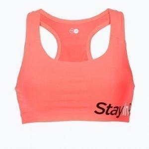 Stay In Place Active Sports Bra Urheiluliivit Cd Kuppi