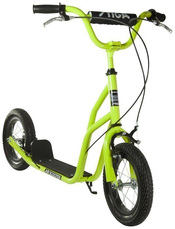 Stiga Air Scooter Potkulauta