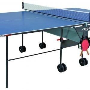 Stiga Basic Roller Pingispöytä