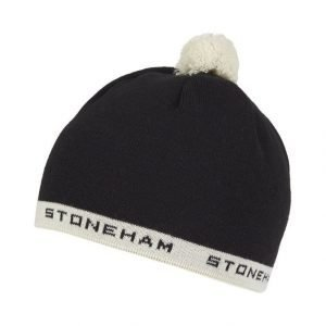 Stoneham St Knitted Pipo