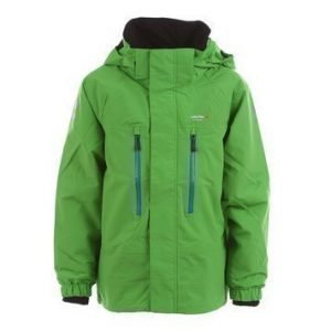Storm Hard Shell Jacket 2 Lager
