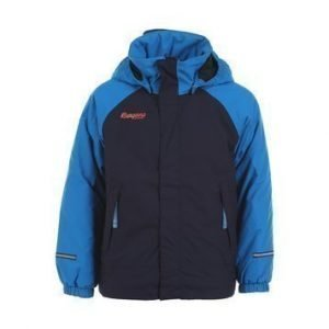 Storm Ins Kids Jacket 10 000 mm