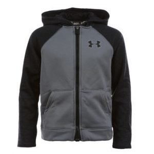 Storm Magzip Hoody Junior
