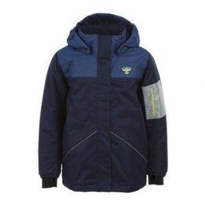 Stormy Jr Ski Jacket