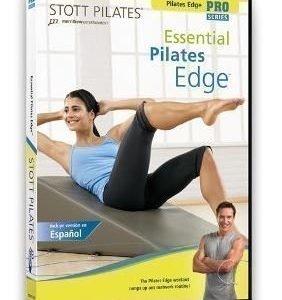 Stott Pilates Essential Pilates Edge dvd