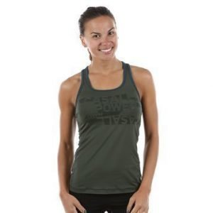 Strength Graphic Tank