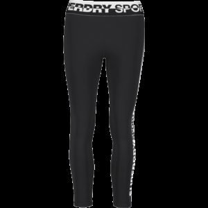 Superdry Core 7/8 Legging Treenitrikoot