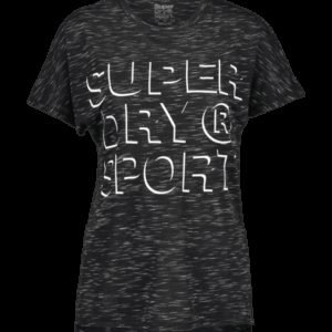 Superdry Core Loose Tee T-Paita