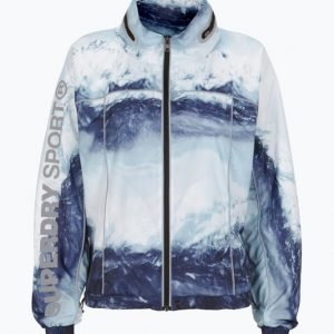 Superdry Gym Running Jacket Juoksutakki
