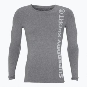 Superdry Gym Sport Runner L/S Top Pusero