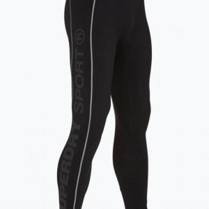 Superdry Gym Sport Runner Leggings Juoksutrikoot