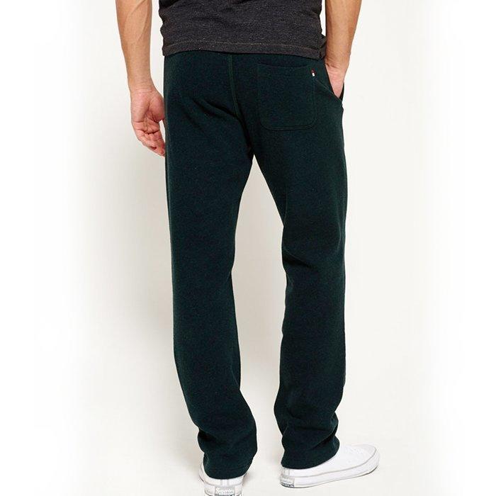 Superdry Men's University Jogger Green L