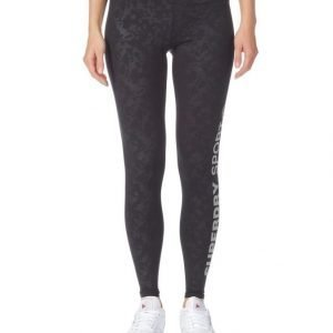 Superdry Sport Core Gym Leggings Treenitrikoot