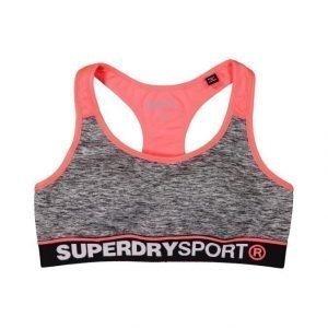 Superdry Sport Gym Panel Urheiluliivit