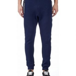 Superdry Sport Gym Tech Slim Collegehousut