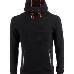 Superdry Sport Jim Tech Embossed Huppari