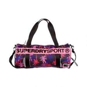 Superdry Sport Super Sport Barrel Bag Putkikassi