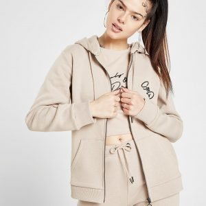 Supply & Demand Core Zip Huppari Beige