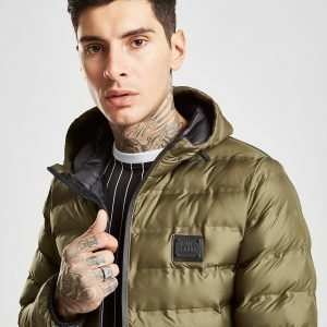 Supply & Demand Danger Takki Khaki / Black
