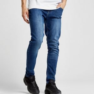 Supply & Demand Essential Slim Leg Farkut Indigo