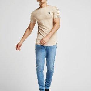 Supply & Demand Essential Slim Leg Farkut Sininen