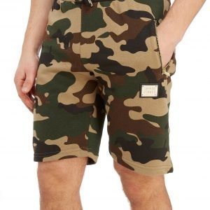 Supply & Demand Nova Loop Shorts Camo