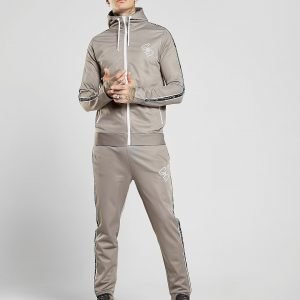 Supply & Demand Source Tracksuit Harmaa