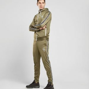 Supply & Demand Source Tracksuit Khaki / Black