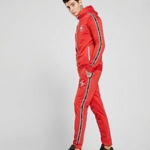 Supply & Demand Source Tracksuit Punainen