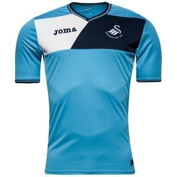 Swansea Treenipaita UEFA Turkoosi/Navy