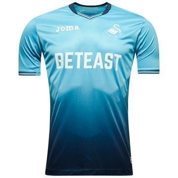 Swansea Vieraspaita 2016/17