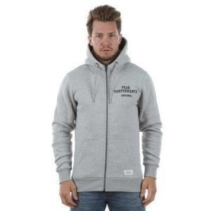 Sweat Zip Hood