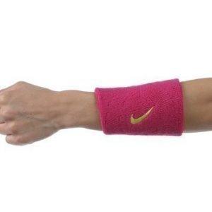 Swoosh Doublewide Wristband