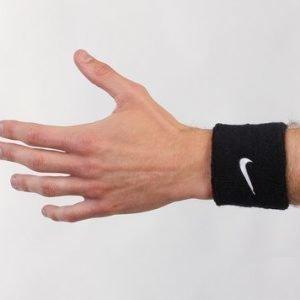 Swoosh Wristband