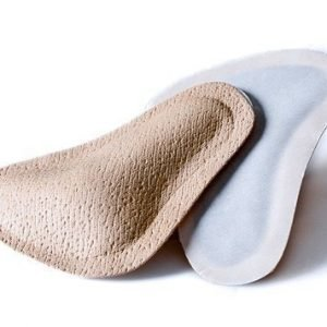 T-Shaped Metatarsal Pad
