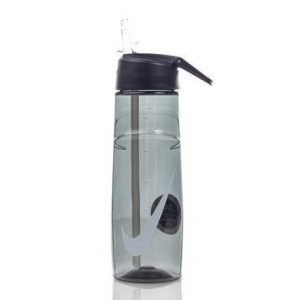 T1 Flow Swoosh Water Bottle 24oz