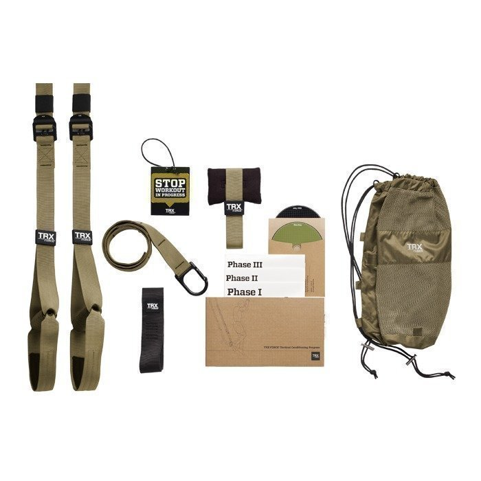 TRX FORCE Kit Tactical 2.0