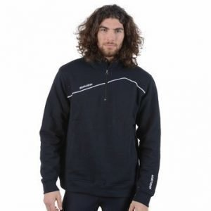 Team Core 1/4 Zip Sweatshirt