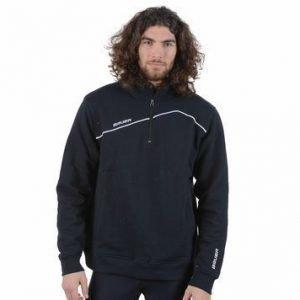 Team Core 1/4 Zip Sweatshirt
