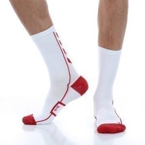 Tech Indoor Sock Low