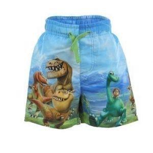 The Good Dinosaur Boardshorts