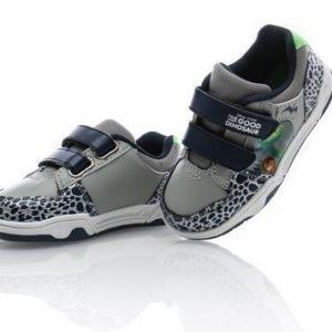 The Good Dinosaur Low Sneakers