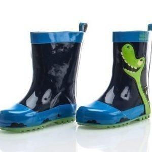The Good Dinosaur Rainboots