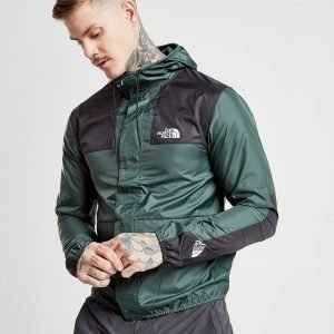 The North Face 1985 Seasonal Jacket Vihreä
