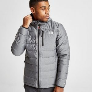 The North Face Aconcagua Jacket Harmaa