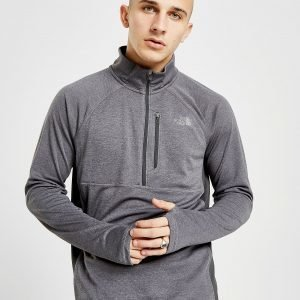 The North Face Ambition 1/2 Zip Sweatshirt Harmaa