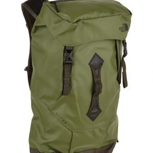 The North Face Base Camp Citer Reppu 40 L